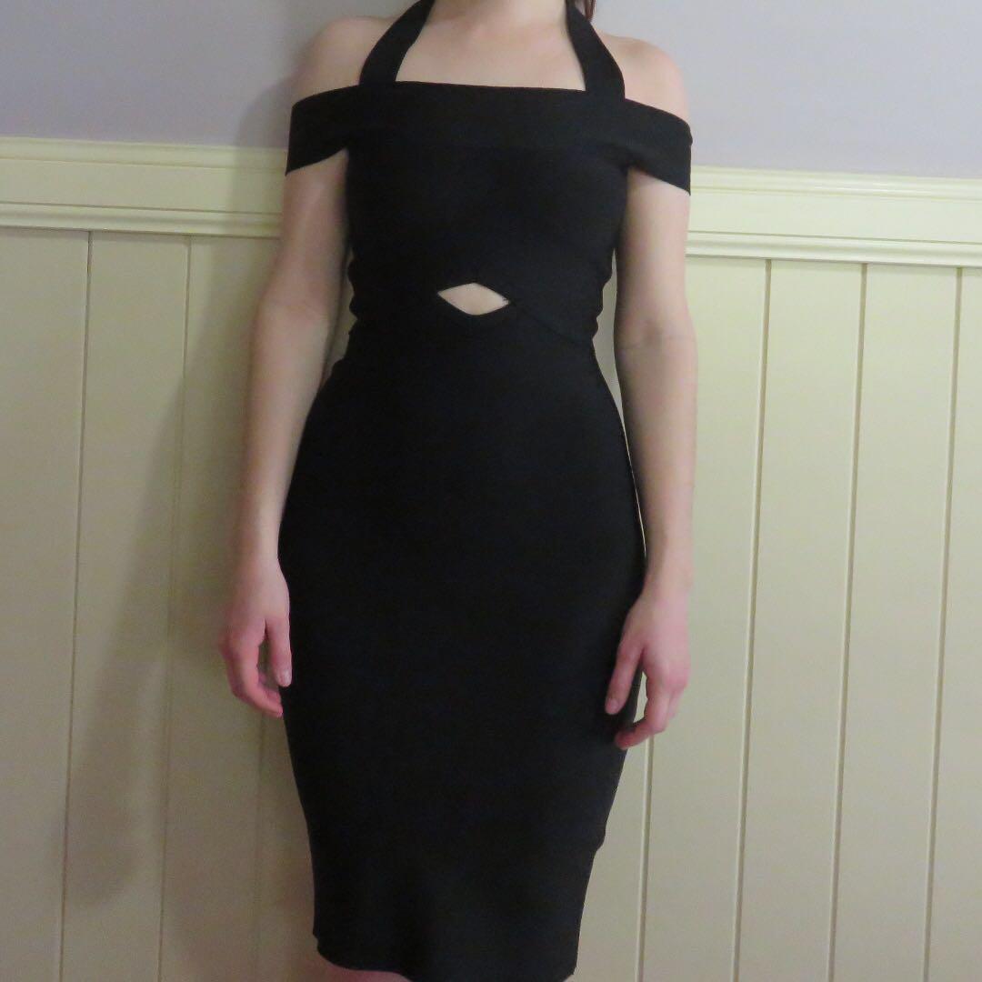 BNWT Dotti Bodycon Dress size 6