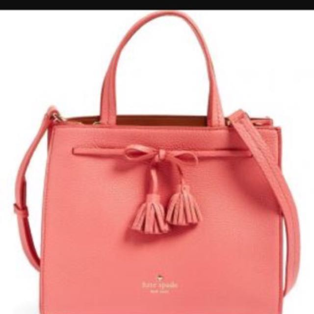 Brand New Kate Spade Hayes street small isobel 012c2f3cec6aa