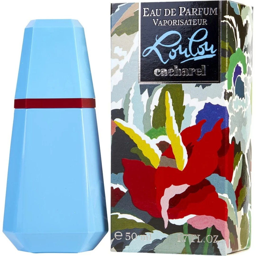 ec23c4cb527 Cacharel LOU LOU EDP 50ml for women, Health & Beauty, Perfumes ...