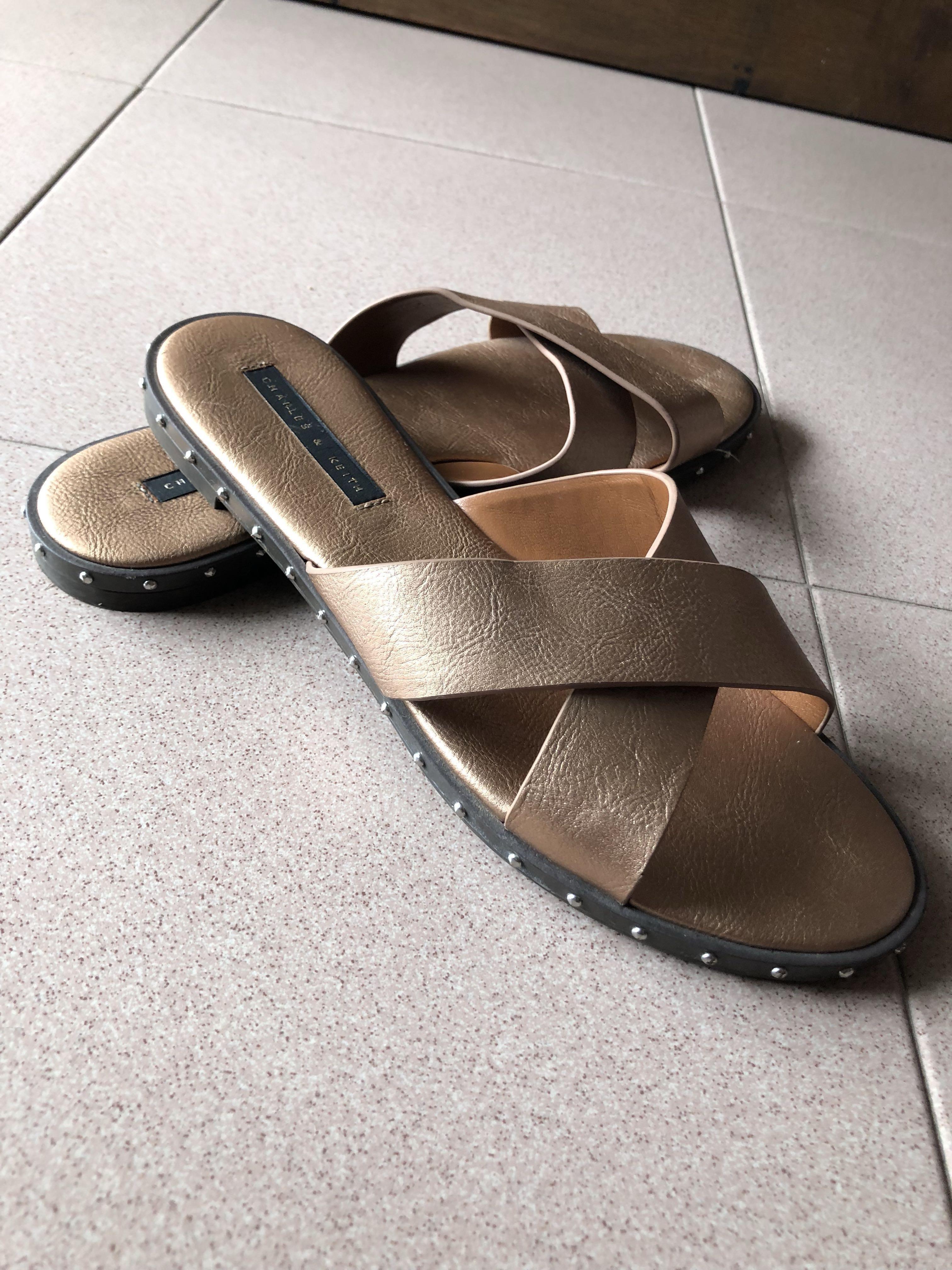 7fd679fe2b0b Charles   Keith Shoe size37