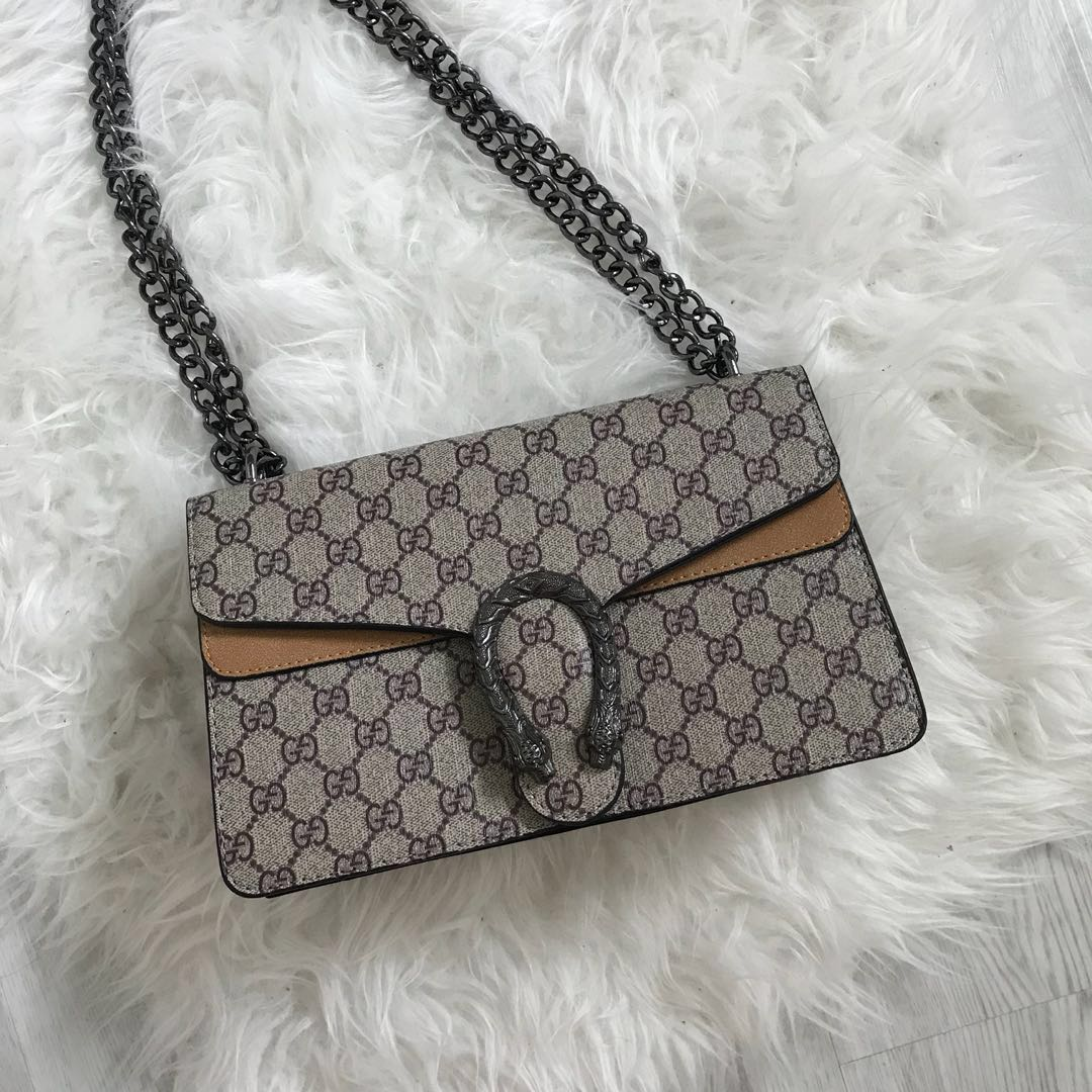 8f0284d5bba Dionysus Gucci shoulder bag (inspired)