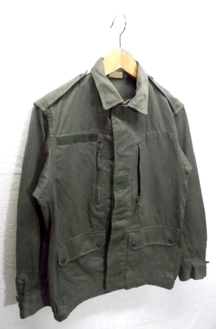 Japanese Vetifler Flers 1989 M65 Military Army Jacket