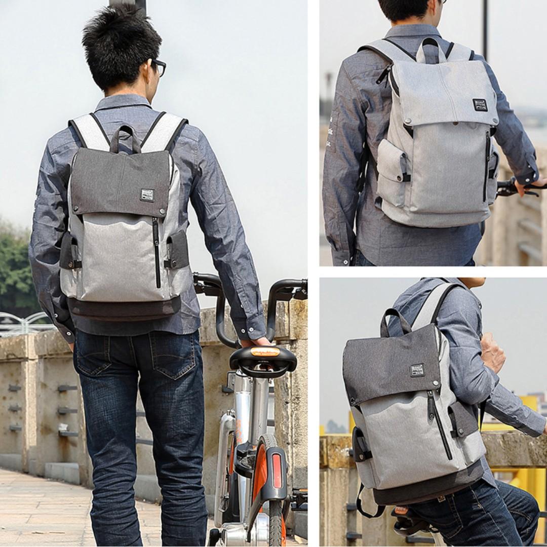 ed20b94b92 KAKA Everyday Backpack