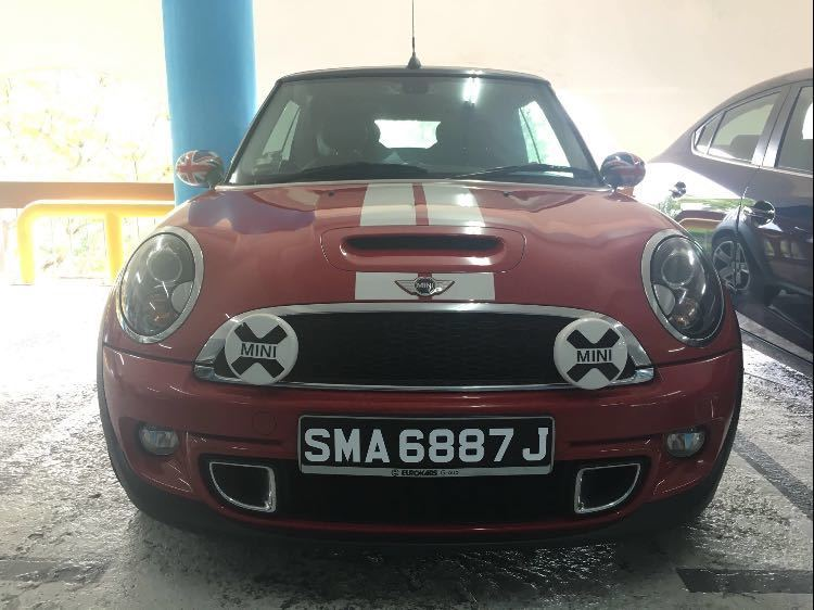 Mini Cooper S Cabriolet 16 Auto Cars Cars For Sale On Carousell