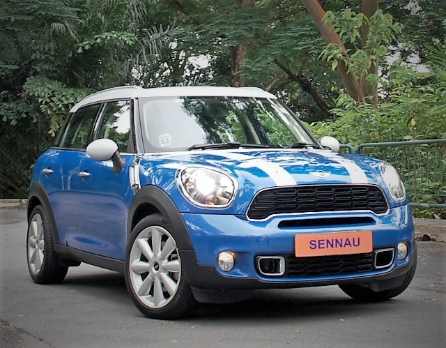 Mini Cooper S Countryman 16 Auto All4 Cars Cars For Sale On Carousell