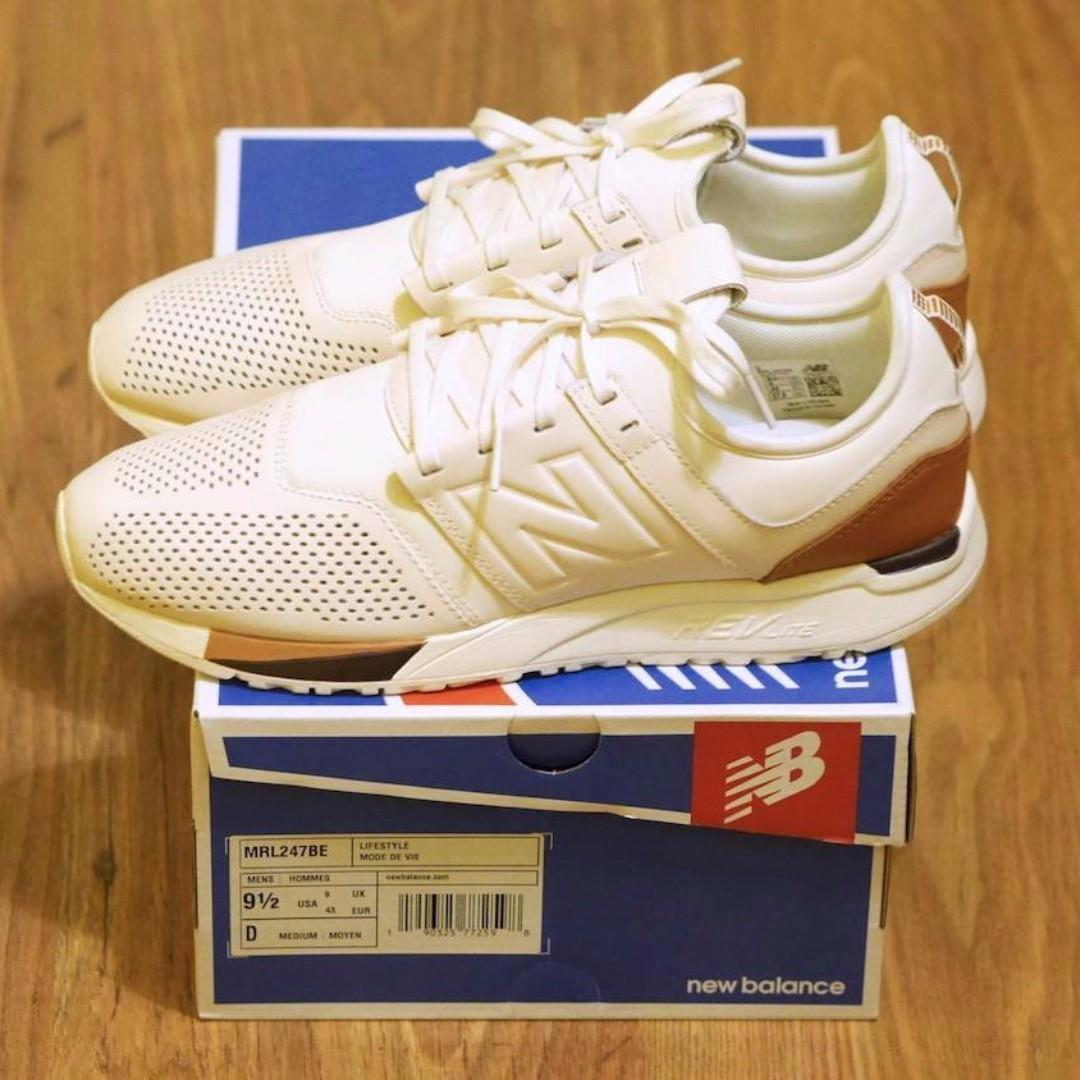 new balance 247 homme luxe pack