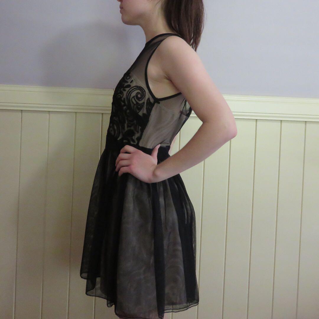 New Dotti Dress