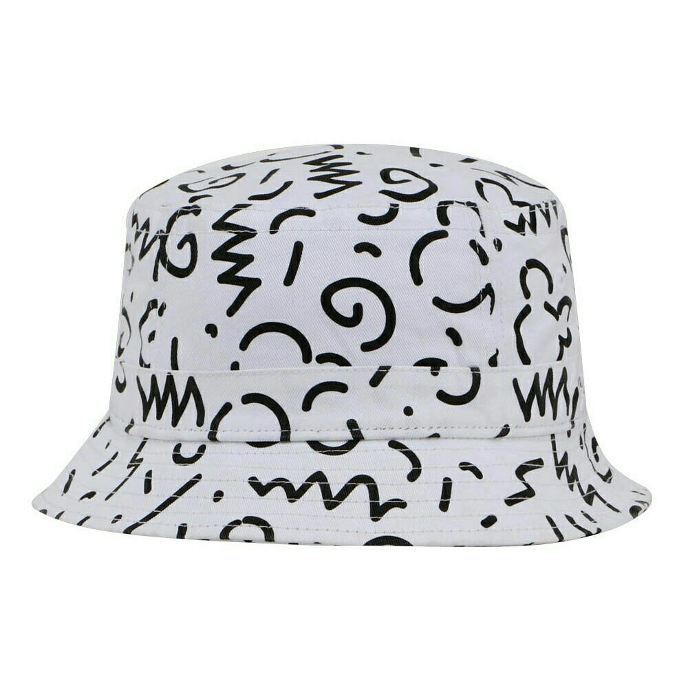 0cabe18256c New era mickey mouse disney white bucket cap mens fashion accessories caps  hats on carousell jpg