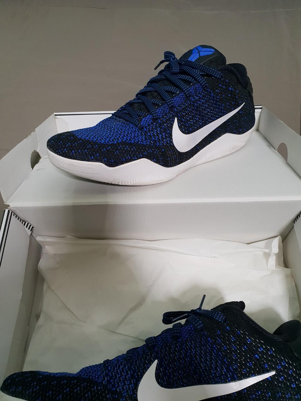 size 40 5ae3a d246e Nike kobe xi 11 elite low