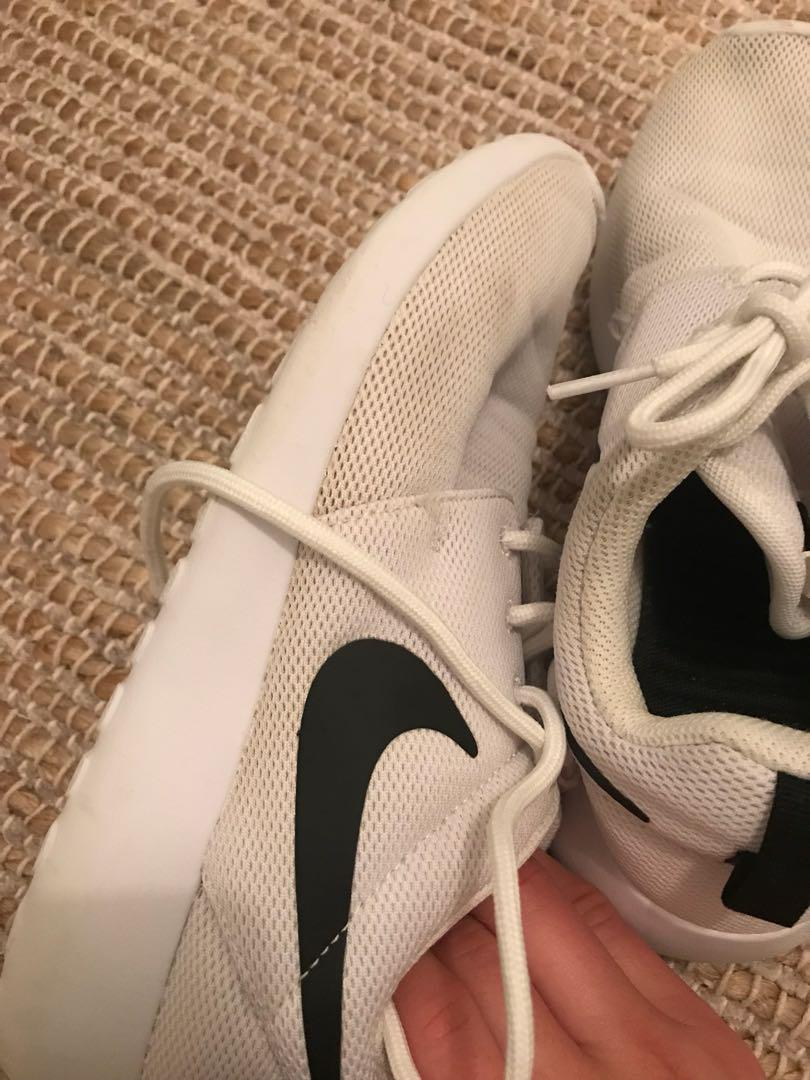 Nike size 6 shoes