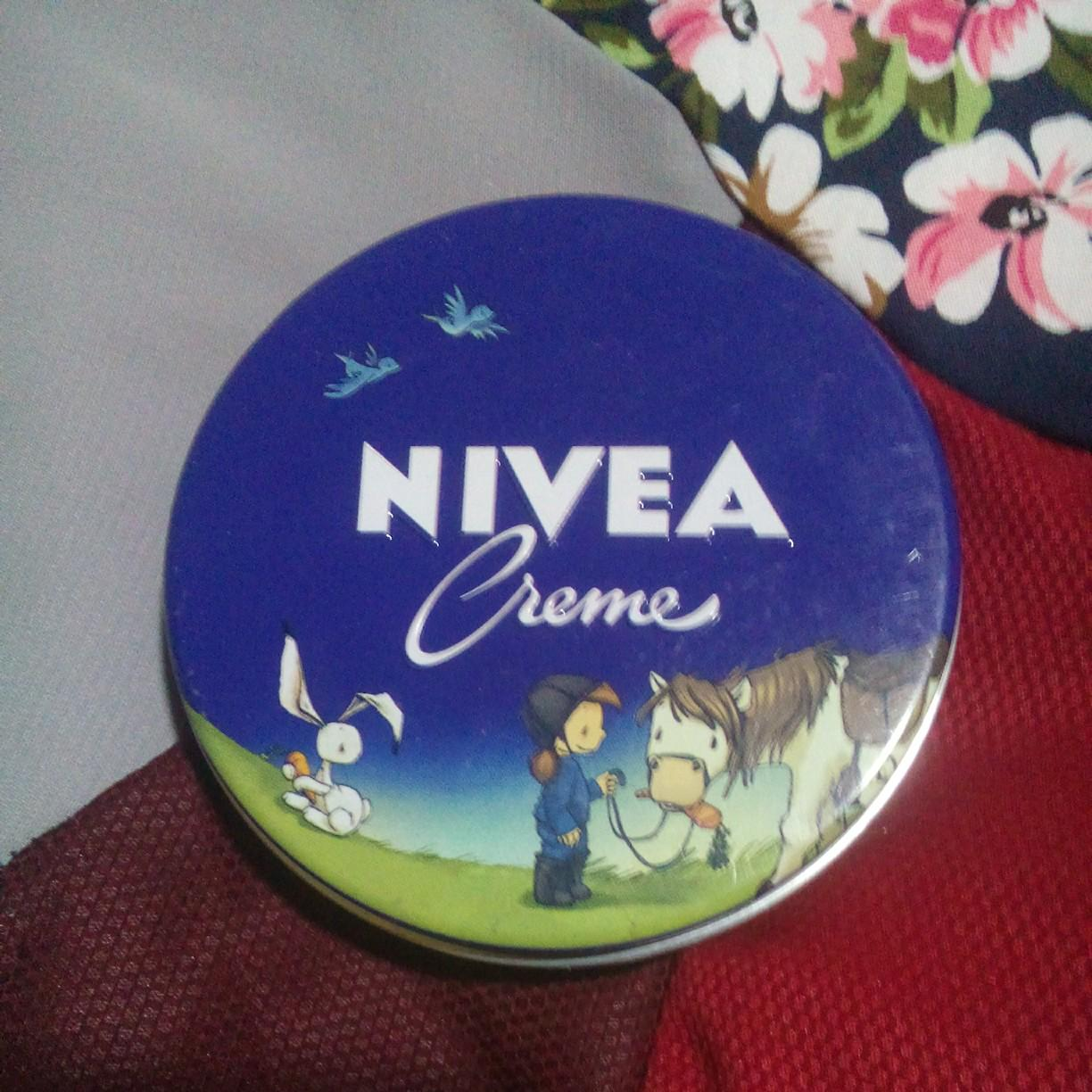 nivea creme made in germany