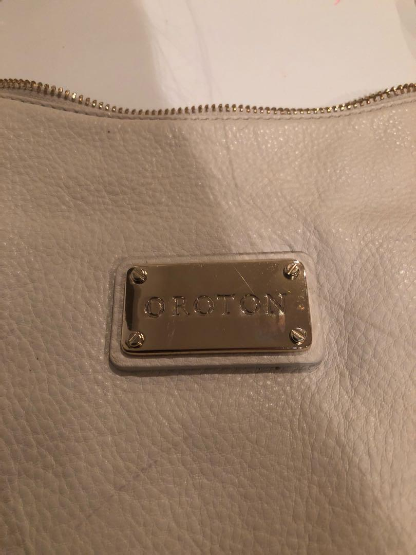 Oroton bag authentic