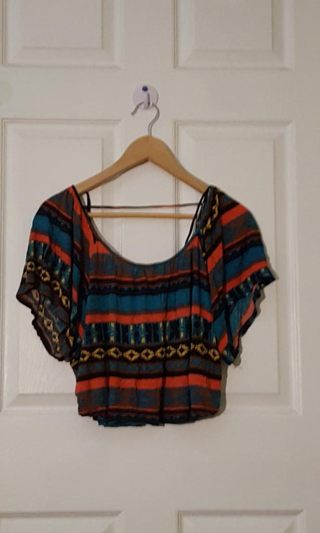 Pre- loved clothes! $5-15 and price is negotiable :)