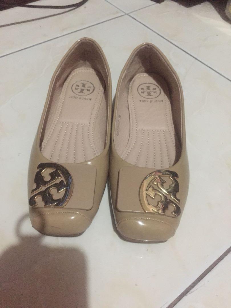 4e370c81cc6 Tory Burch Doll Shoes