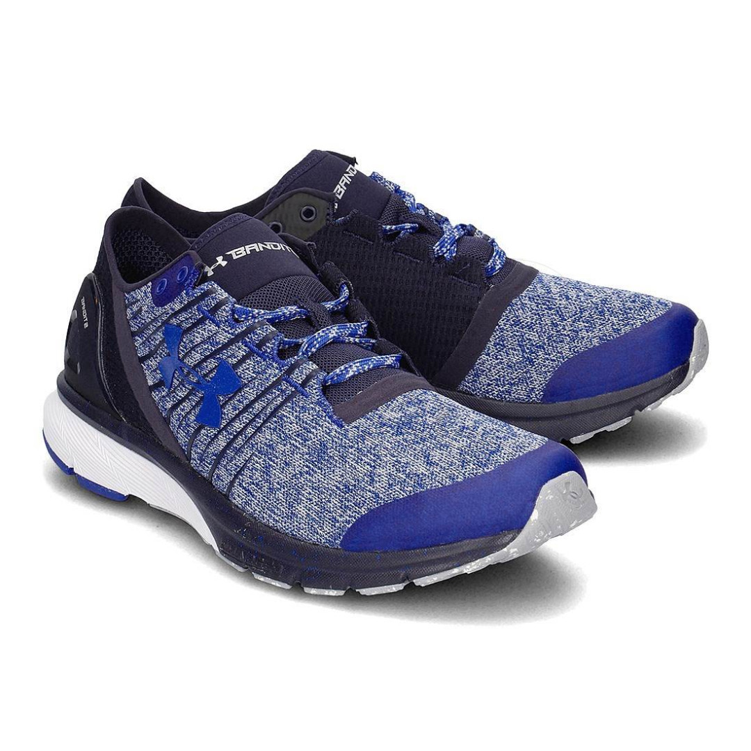 newest 08e05 361a6 Under Armour Charged Bandit 2 Shoes