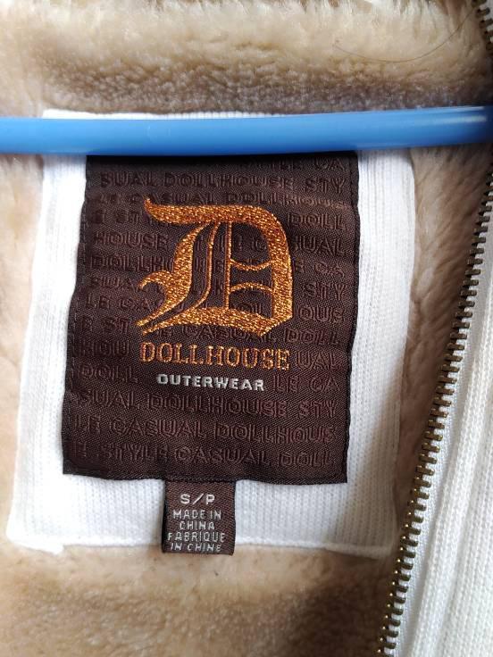 Winter Jacket Faux Fur Lined Dollhouse