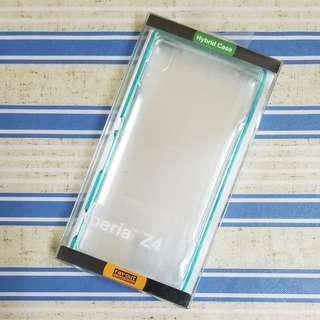 Sony Z4 Case