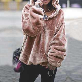 Long Sleeve Winter Soft Sweater