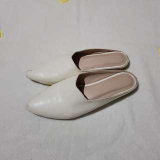 Mules Loafer Shoes