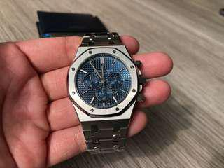 Audemars Piguet Royal Oak 26320st