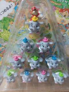 迪士尼  小飛象(已售)
