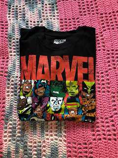 Marvel t-shirt