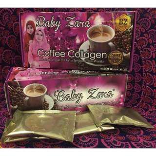 Coffee collagen BZ