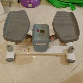 減肥 踏步機