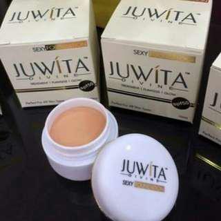 JUWITA FOUNDATION