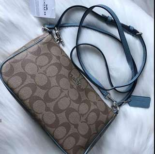 Coach 2 way Sling bag