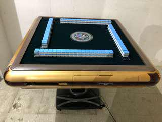 Reconditioned Automatic Mahjong Table (With USB)
