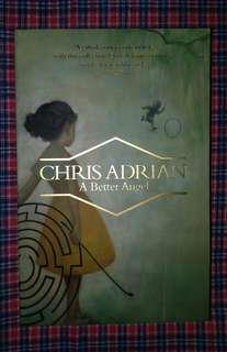 Better Angel - Chris Adrian