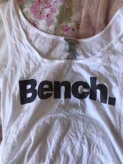 BN bench tank