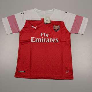 (INSTOCK) Arsenal 1819 jersey