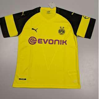 (INSTOCK) Dortmund 1819 jersey