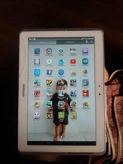 Samsung tab 10.2