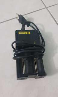 Intellicharger Battery Charger