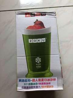 🚚 娃娃機夾到隨便賣-ZOKU diy冰沙杯