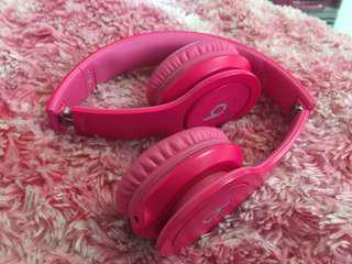 Pink Beats 2 Wired