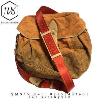 (Repriced) Louis Vuitton Crossbody Bag