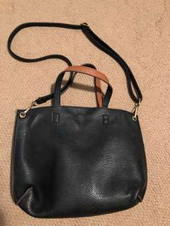 American Eagle Street level Mini Tote