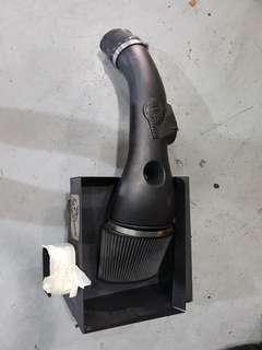BMW E9X 335i N55 aFe Power Cold Air Intake