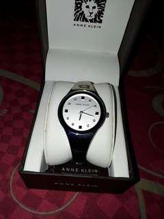 Anne klein authentic watch