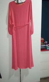 jubah for sale!