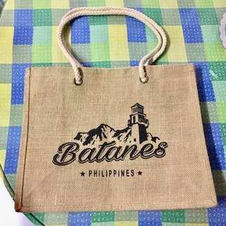 Batanes Big Eco Bag / Hand Bag
