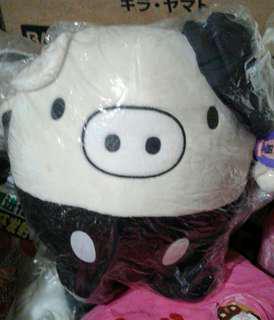 黑白豬兩隻一起賣,男生,女生,如圖片上面
