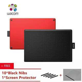 Wacom Bamboo Digital Drawing Tablet Pad 2048