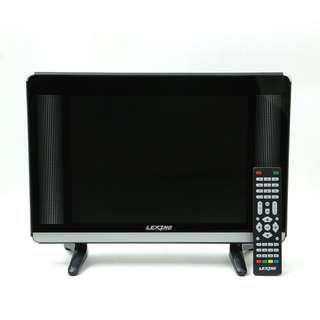 "Lexing led tv 17"" for wholesale and retail"