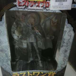 One Piece Ichiban Kuji Law last prize