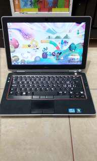 Laptop Del Latitude E6320 Core I5